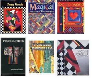 Yvonne_books